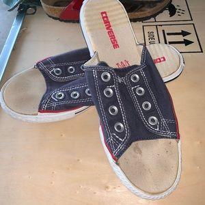 Converse cut a way all star sandal M 6.5-w8.5